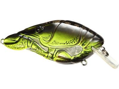 LIVETARGET Crawfish Squarebill Crankbait