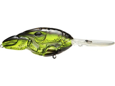 LIVETARGET Crawfish Deep Diving Crankbait