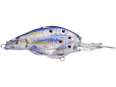 LIVETARGET Yearling Baitball Crankbait