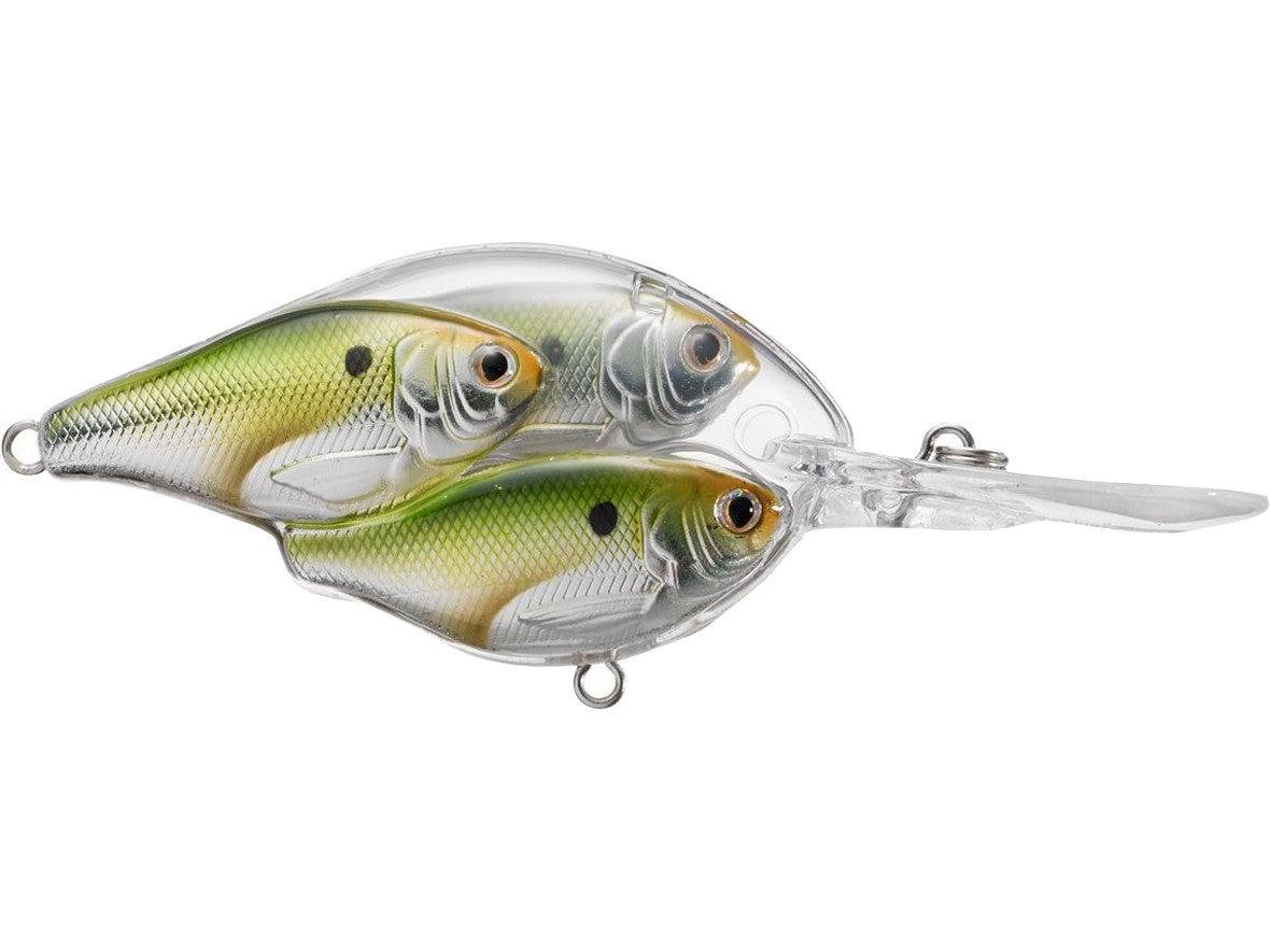 livetarget threadfin shad baitball crankbait, Fishing Bait