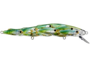LIVETARGET Yearling Baitball Jerkbait