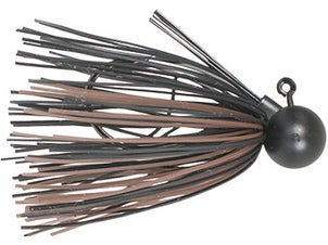 Keitech Tungsten Football Jig Model 2