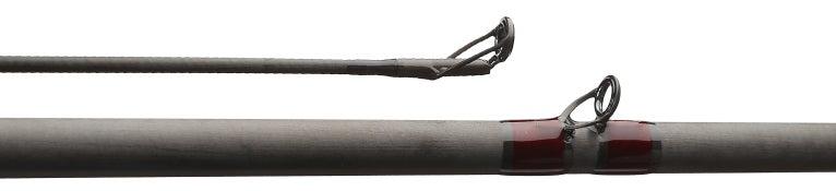 Kistler Z-Bone LEXF Casting Rods
