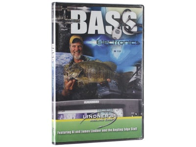 Lindner's Angling Edge: Bass Electronics