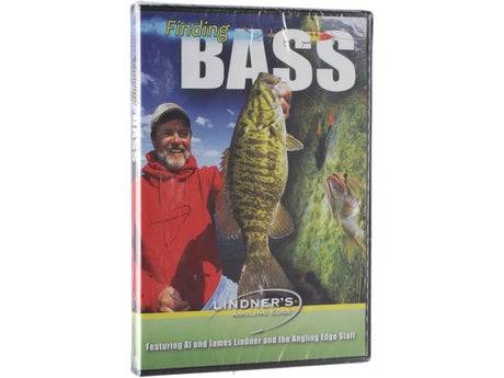 Lindner's Angling Edge: Finding Bass