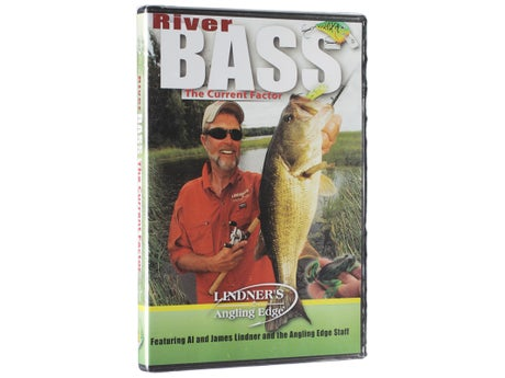 Lindner's Angling Edge: River Bass