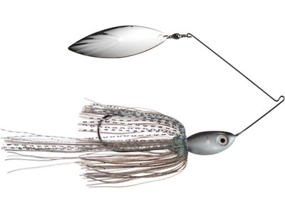 Strikezone Ledgebuster Elite Spinnerbaits