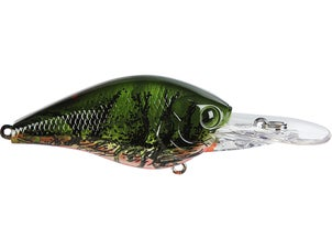 Lucky Craft LC Rattle In Deep Diver Crankbaits
