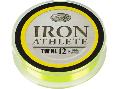 Lucky Craft Iron Athlete Mono Topwater Line