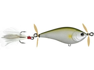 Lucky Craft Kelly J Prop Bait