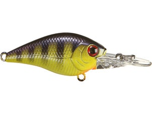 Lucky Craft LC Silent Deep Diver Crankbaits