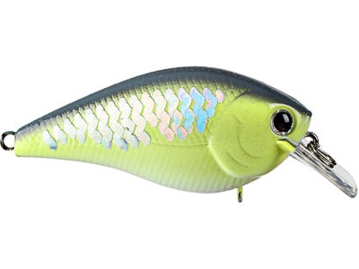 Lucky Craft LC DRS Deep Rattle Sound Crankbaits