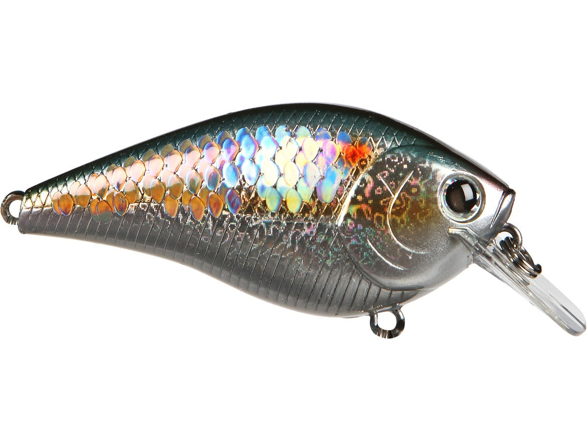 lucky craft lures lucky craft lc rattle in crankbaits 2363