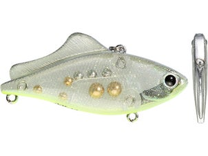 Lucky Craft LV 100 Lipless Crankbait