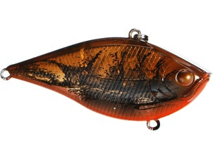 Lucky Craft LV RTO Lipless Crankbaits
