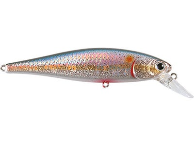 Lucky Craft Real Skin Pointer Minnow