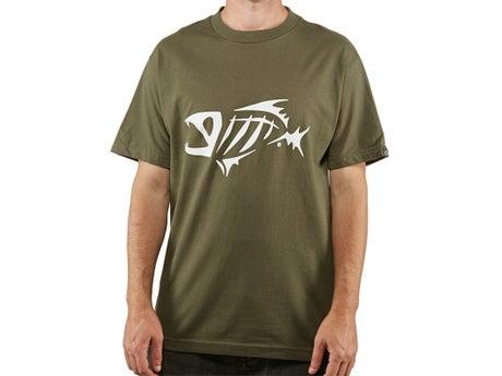 G. Loomis Corpo Shortsleeve Tee Shirt