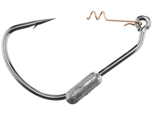 Lake Fork Swimbait Hooks 3pk