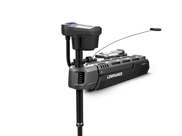 Lowrance Ghost Trolling Motor - Tackle Warehouse