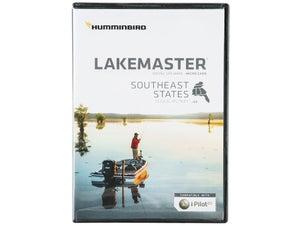 Humminbird Lakemaster Digital Charts