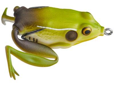 Lunkerhunt Lunker Frog