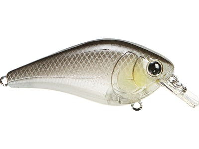 Luck-E-Strike Rick Clunn Square Bill Crankbait