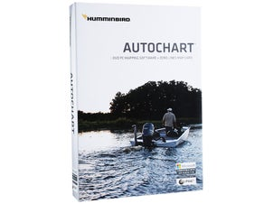 Humminbird Lakemaster Autochart
