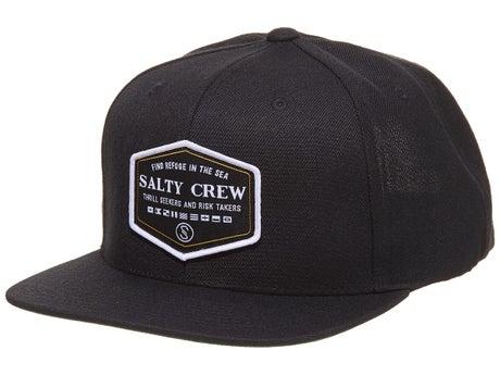 pretty nice a968c a55a5 Salty Crew Landsman 6 Panel Cap - Tackle Warehouse