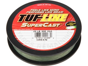 TUF Line SuperCast Line