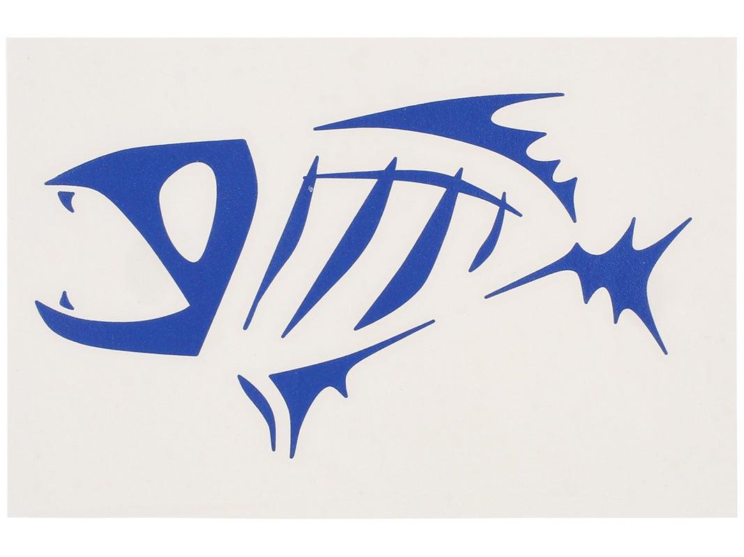 G loomis fish sticker 7 for G loomis fish