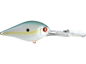 Luck-E-Strike Rick Clunn Freak Crankbait
