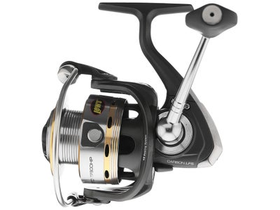 Lew's Tournament Pro HP Spinning Reel