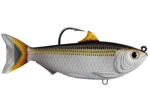 LIVETARGET Scaled Sardine Swimbait