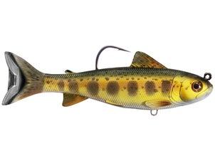 LIVETARGET Parr Trout Swimbait