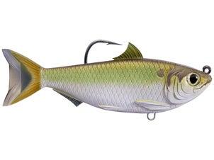 LIVETARGET Threadfin Shad Swimbait