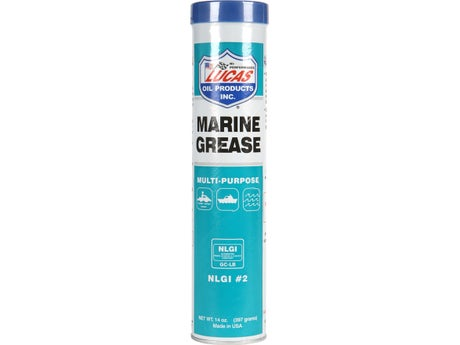 Lucas Oil Marine Grease 14oz