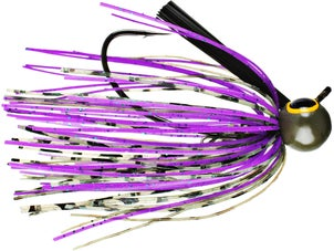 Lethal Weapon Drag Queen Tungsten Football Jig