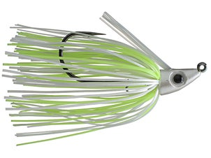 Lethal Weapon IV Swim Jig