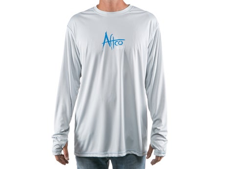 Aftco M61106 Angler Performance Longsleeve