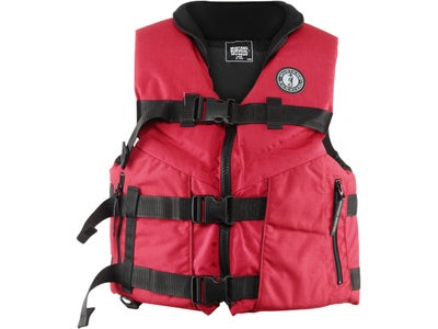 Mustang Accel 100 Fishing Vest