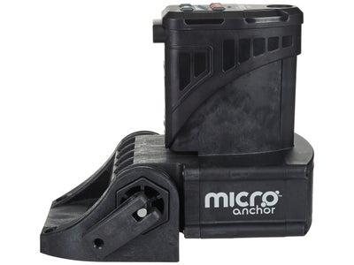 Power-Pole Micro Anchor Drive Unit Black