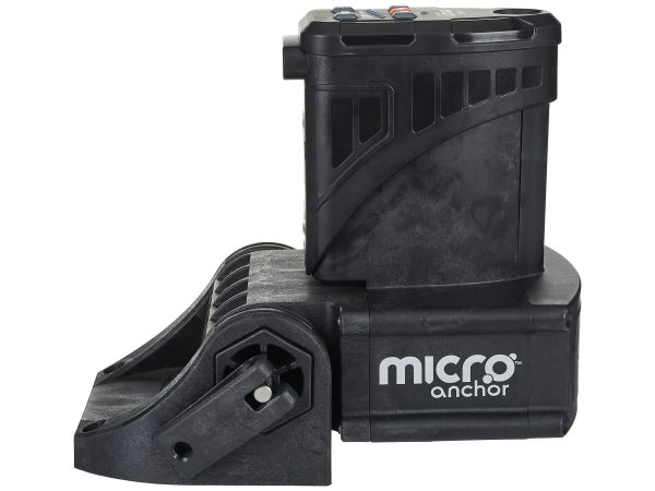Power-Pole Micro Anchor Drive Unit Black - Tackle Warehouse