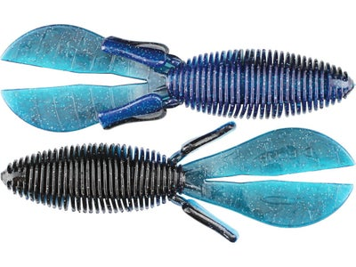 Missile Baits Baby D Bomb 7pk