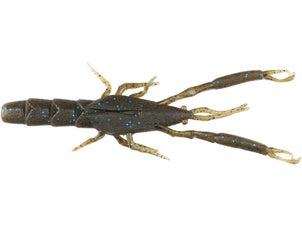 Megabass Honjikomi IT Shrimp 6pk