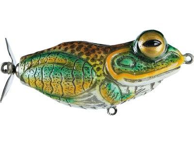 Moreau Baits Moreau Premium Frog