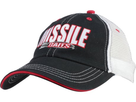 Missile Baits Trucker Hat