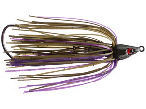 MESU Fishing Raptor Swim Jig