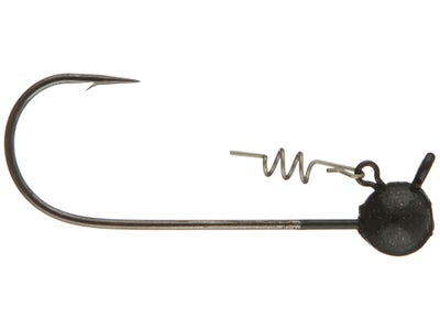 MESU Fishing Round Spring Chicken Shaky Head 3pk