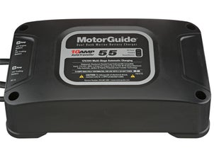 MotorGuide Digital Onboard Battery Chargers