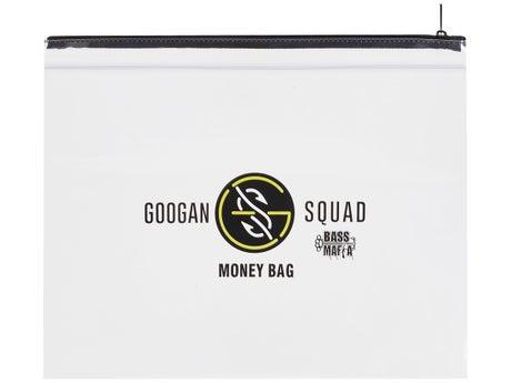 Bass Mafia Googan Squad Money Bag 16 Quot X 13 Quot Tackle Warehouse